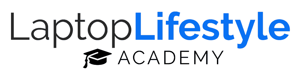 The Laptop Lifestyle Academy
