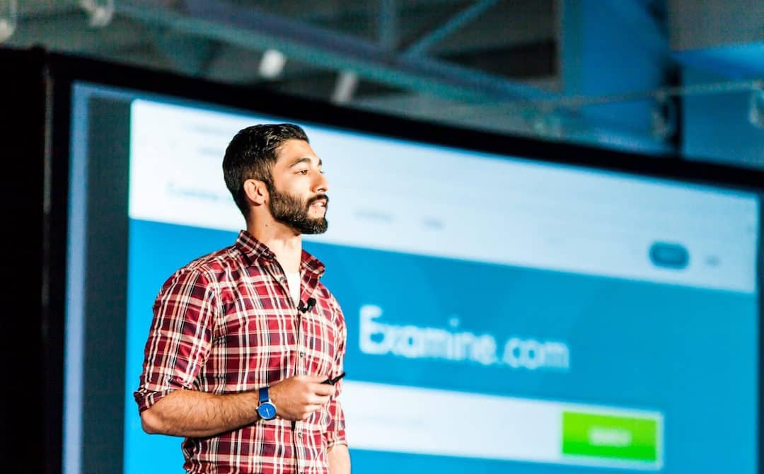 Sol Orwell: Examine.com Founder Reveals How He Taps Into Content Marketing And Partnerships To Create Multi-Million Dollar Businesses