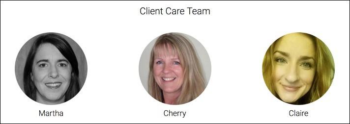 Client Care Team