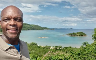 Kerwin McKenzie: Travel Hacker And Aviation Geek Explains How He Spends 50 Weeks A Year Traveling The World