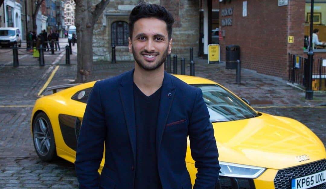 Adnan Ebrahim: Founder Of CarThrottle.com Explains How He Took A Video Content Driven UK Car Blog To A Multi-Million Dollar Empire