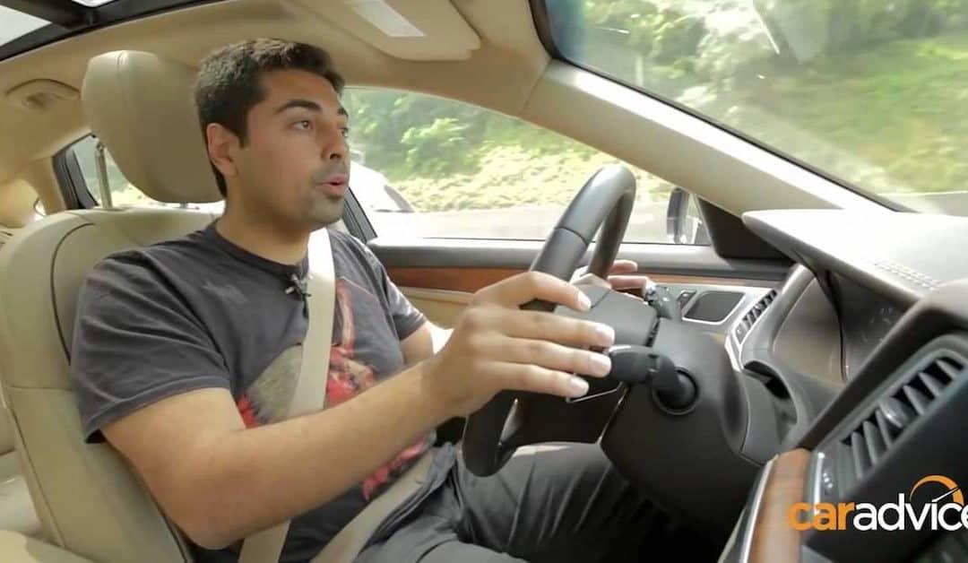 Alborz Fallah: The Complete Story Behind The $62 Million Dollar Sale Of CarAdvice.com.au