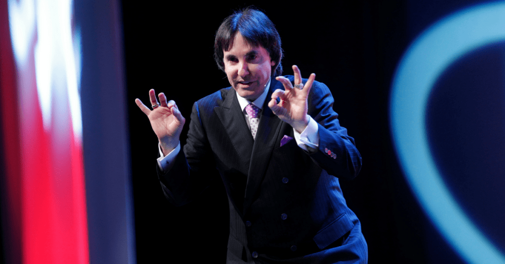 Dr John Demartini: World Renowned Human Behavioral Specialist Reveals How Entrepreneurs Can Thrive During A Crisis