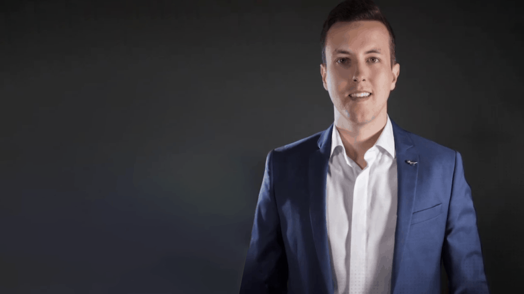 Brendan Hill: How The Sale Of His Sports Memorabilia E-Commerce Business Led To A New Career Angel Investing In Australia