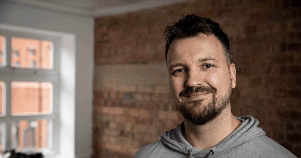Mark Asquith Captivate.fm Founder, The Podcast Industry For Startups, How To Focus On Multiple Projects (VC EP1)