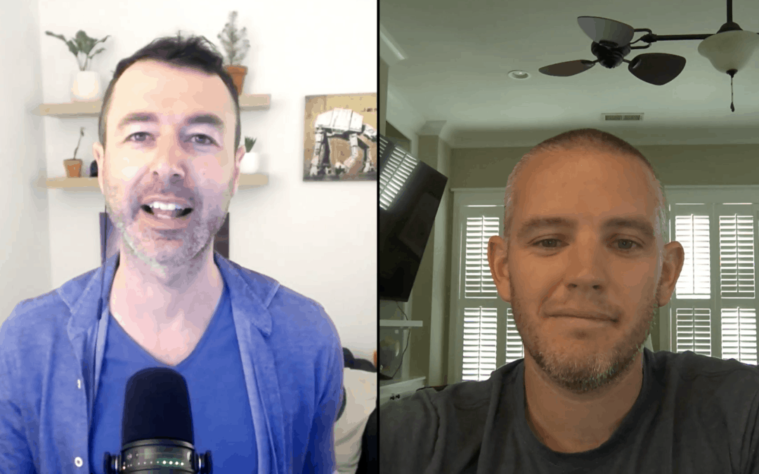Baird Hall Co-Founder Of ChurnKey, Wavve, ZubTitle, How The Wavve Acquisition Deal Got Done, Solving Internal Problems Leads To New Companies (VC EP3)