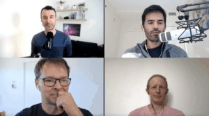 The Vested Capital Mastermind: Introducing Nick, Mani & Gideon (VCM1)