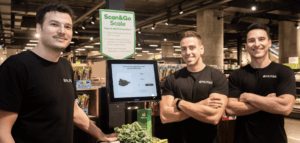 Marcel Herz Co-Founder And CEO Tiliter, Computer Vision Startup Disrupting Retail Checkout (VC EP13)