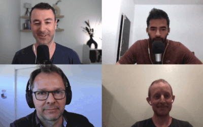 Advice For New Entrepreneurs, Nick's Latest Property Investment, Yaro Invests In ConvertKit, Mani And Gideon Business Updates (VCM2)