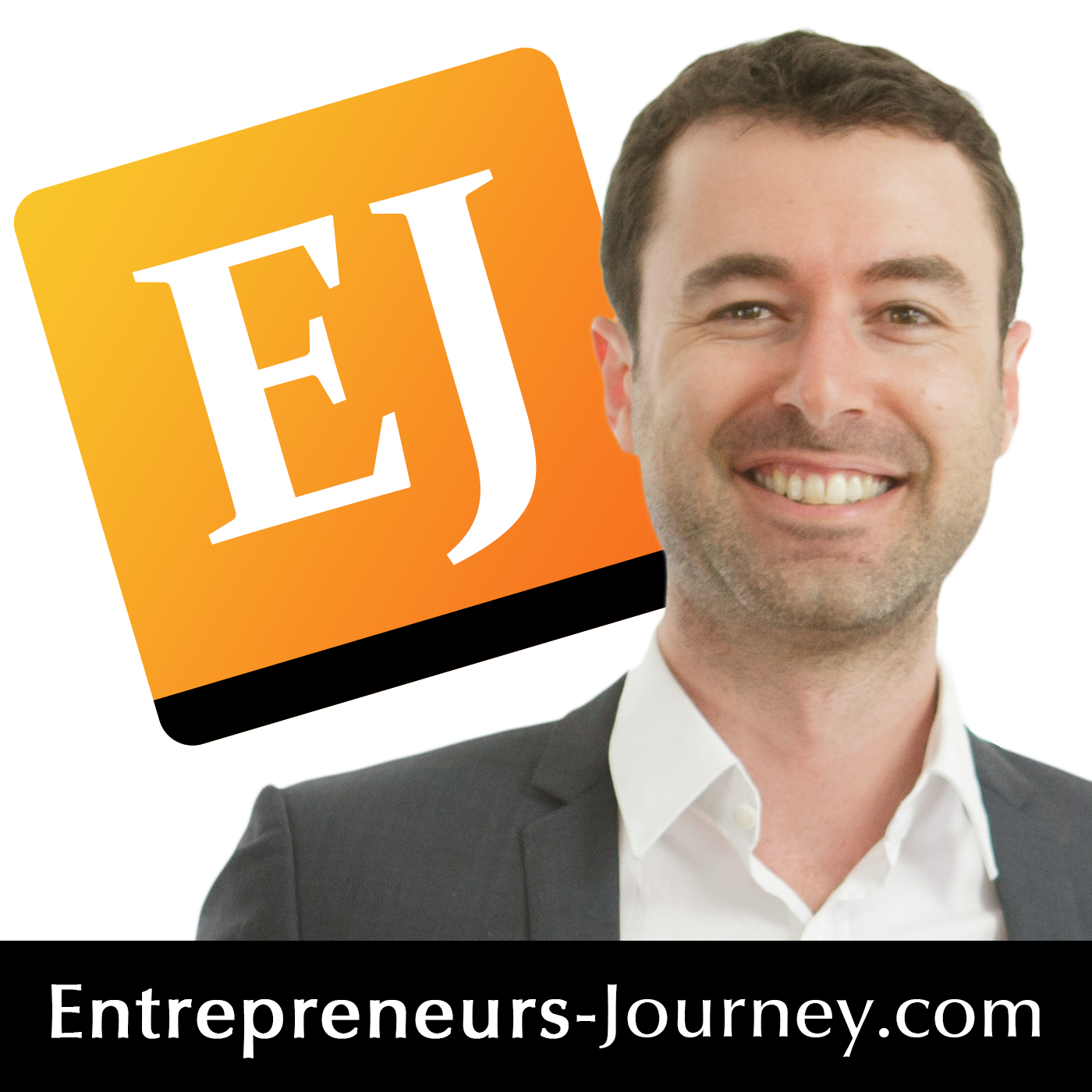 Entrepreneurs Journey Podcast By Yaro